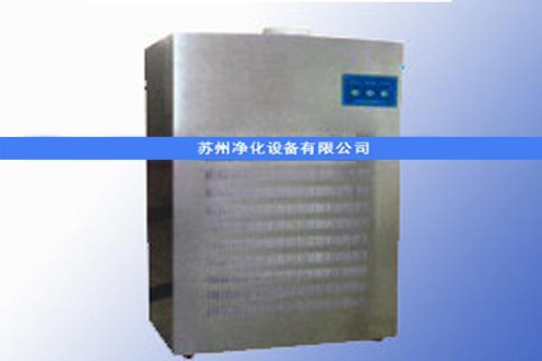 SW-CJ-1K(壁挂式) 空气净化器(需要接160mmPVC管)