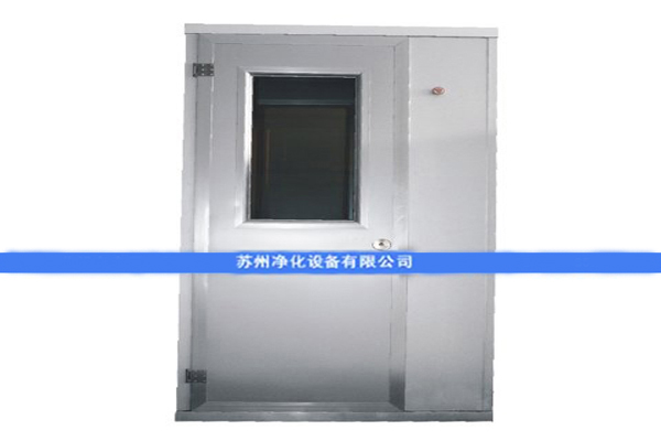 FLB-1B单人单吹风淋室(自动)
